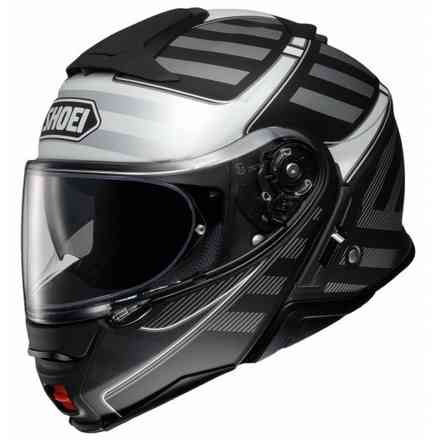 Casco Neotec II Splicer Tc-5  Shoei