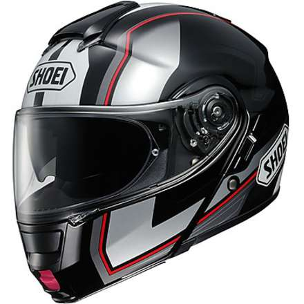 Casco Neotec Imminent TC-5 Shoei
