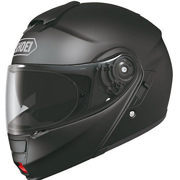Casco Neotec Matt Black Shoei