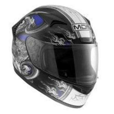Casco New Sprinter Creature Mds