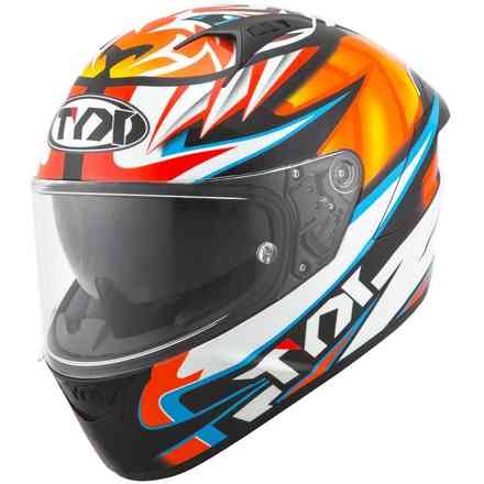 Casco Nf-R Charger KYT