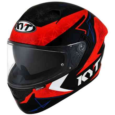 Casco Nf-R Force KYT