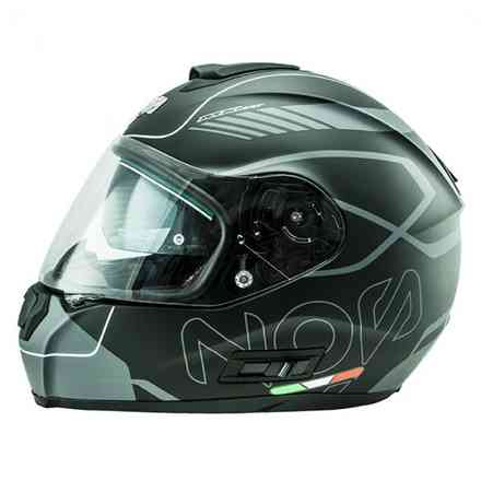 Casco Nos Ns-6 Cayman NOS