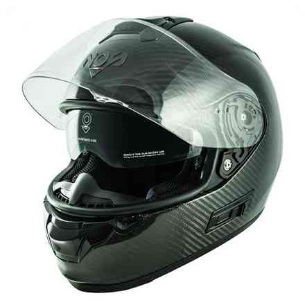 Casco Nos Ns-7c Carbon NOS