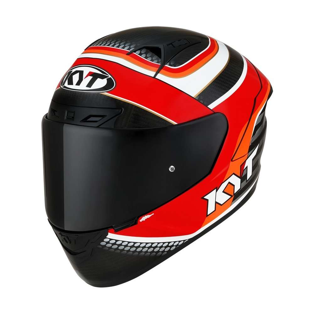 Casco Nx Race Pirro Replica  KYT