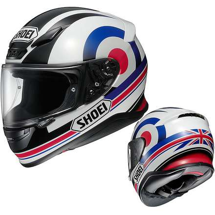 Casco NXR Beaufighter Shoei