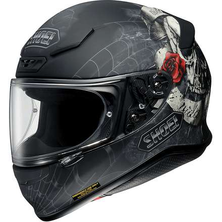 Casco NXR Brigand Shoei