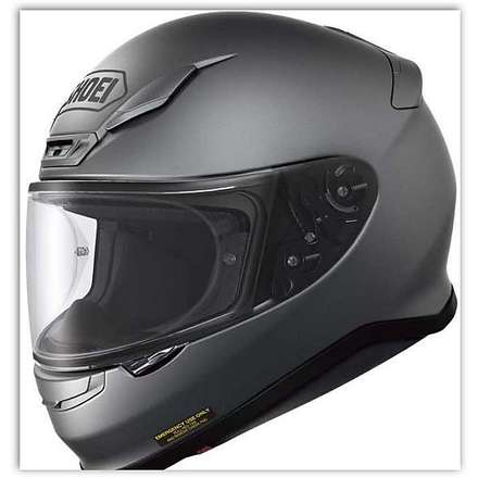 Casco NXR Candy Shoei