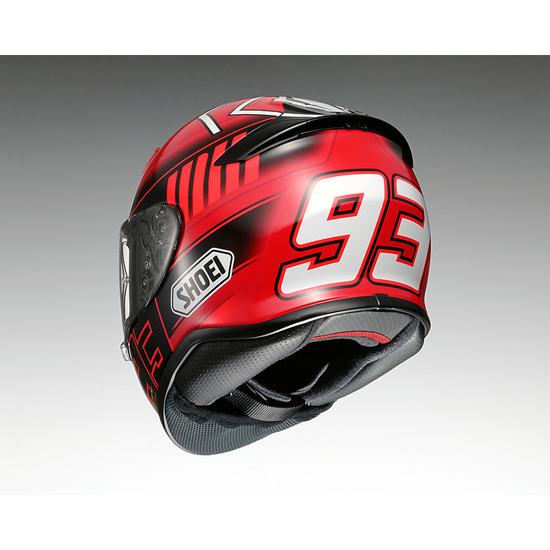 Casco Nxr Marquez 3  Shoei