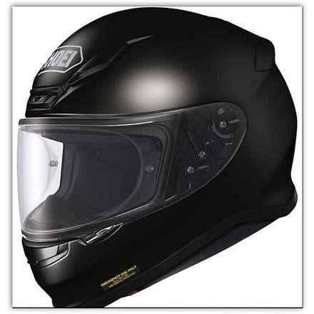 Casco NXR Plain Shoei