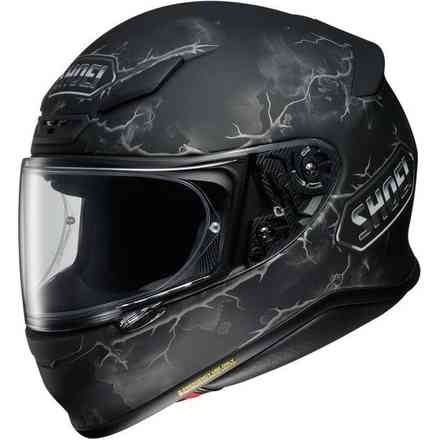 Casco Nxr Ruts Tc-5 Shoei