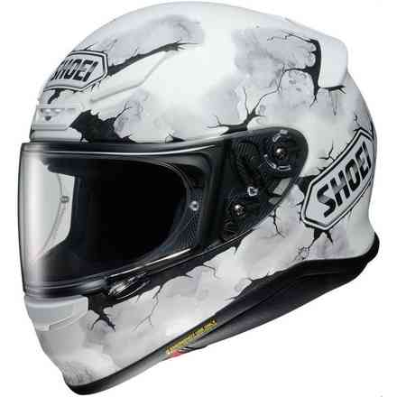 Casco Nxr Ruts Tc-6 Shoei