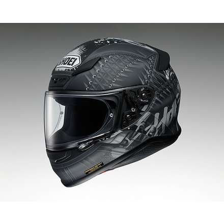 Casco Nxr Seduction TC-5 Shoei