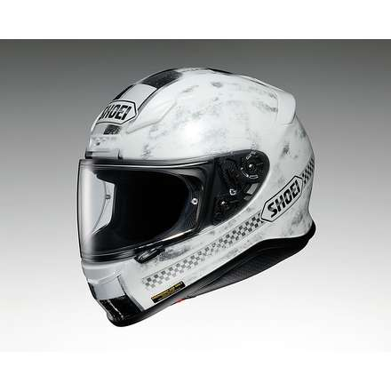 Casco NXR Terminus  Shoei