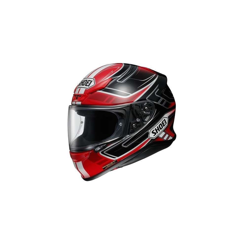 Casco Nxr Valkyrie Tc-10 Shoei