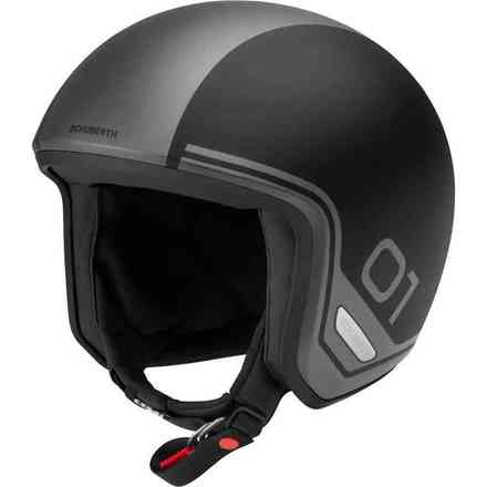 Casco O1 Era Nero Schuberth