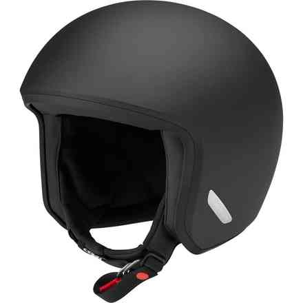 Casco O1 Matt Nero Schuberth