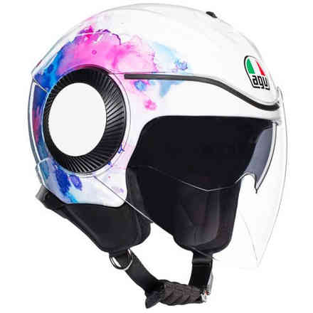 Casco Orbyt Multi Mayfair  Agv