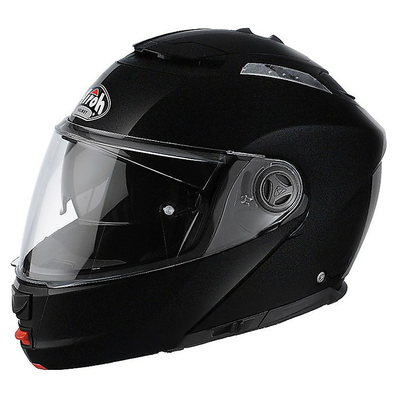 Casco Phantom Color nero  Airoh