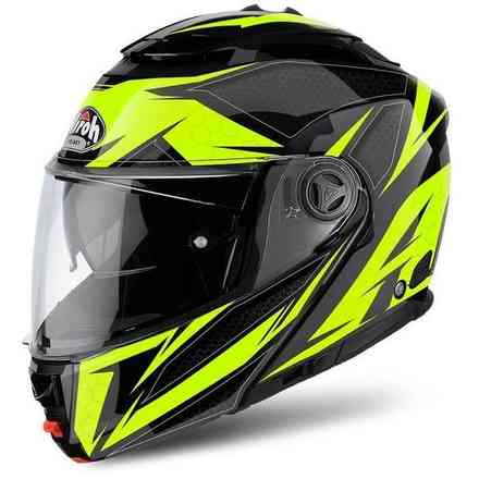 Casco Phantom-S Evolve  Airoh