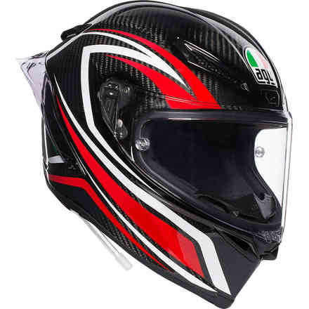 Casco Pista Gp R Multi Staccata Agv