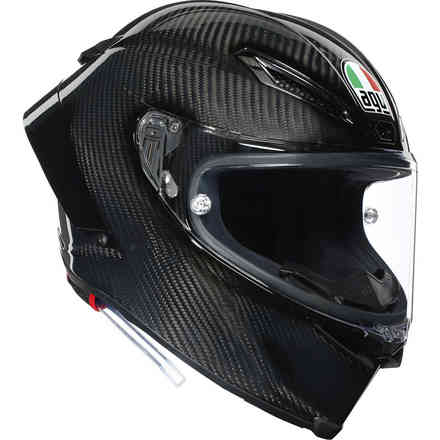 Casco Pista Gp Rr Agv Ece-Dot Solid Gloss Agv