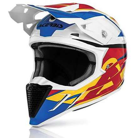 Casco Profile 2.0 Hellraiser Acerbis