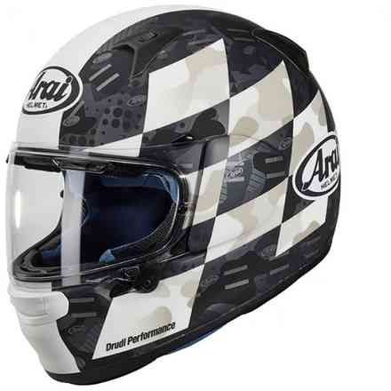 Casco Profile-V Patch  Arai