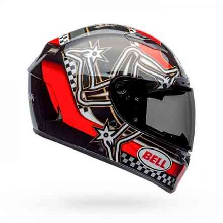 Casco Qualifier Dlx Mips Isle Of Man 2020  Bell