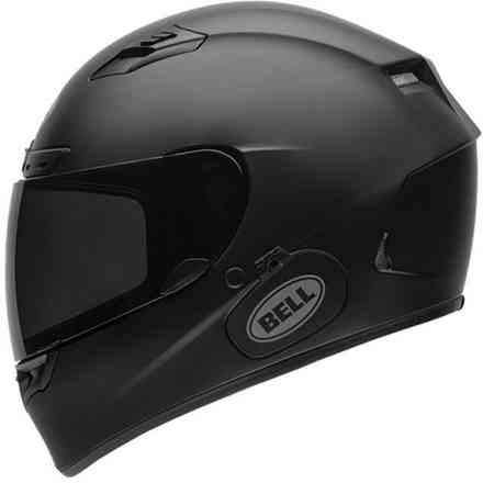 Casco Qualifier Dlx Mips Solid Nero Bell