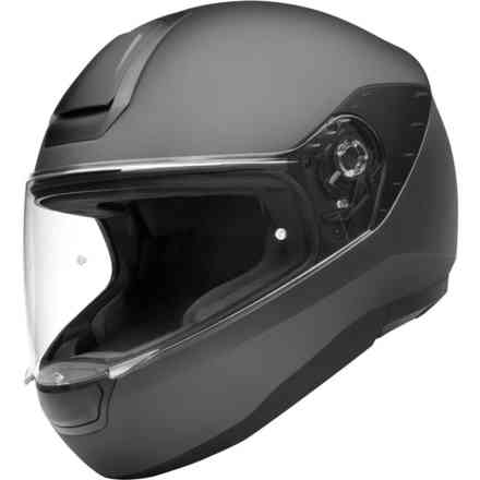 Casco R2 Basic Matt Antracite Schuberth