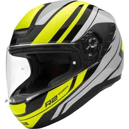 Casco R2 Enforcer giallo Schuberth