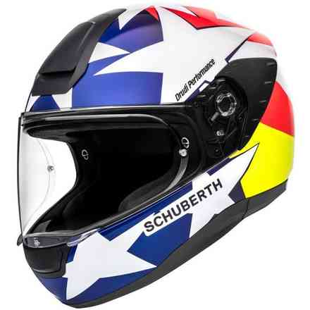 Casco R2 Joe Roberts Schuberth