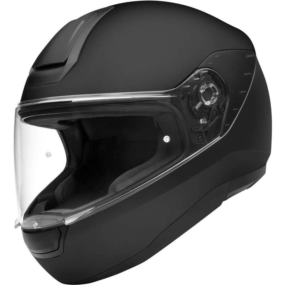 Casco R2 nero opaco Schuberth