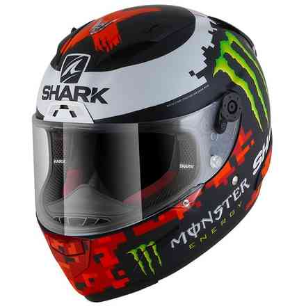 Casco Race-R Lorenzo 2018 Shark