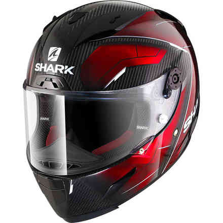 Casco Race-R Pro Carbon Deager Shark