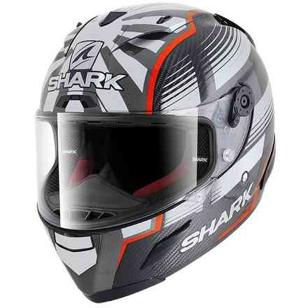 Casco Race-R Pro Zarco Malays  Shark