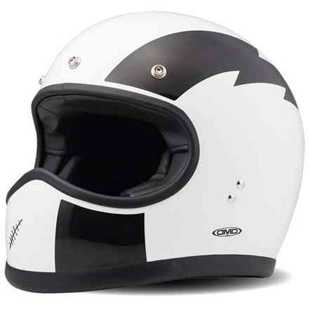 Casco  Racer Flash DMD