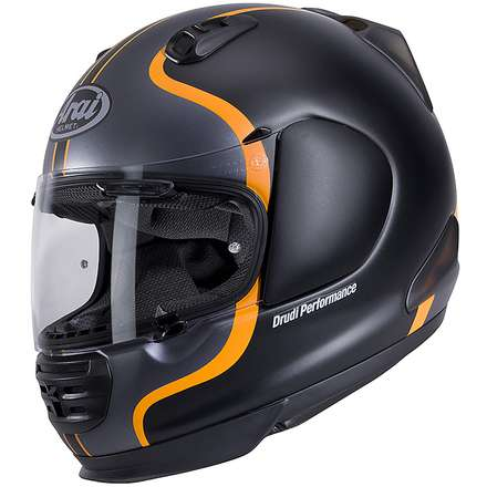 Casco Rebel Heritage Arai