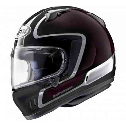 Casco Renegade-V Outline Viola Scuro Arai