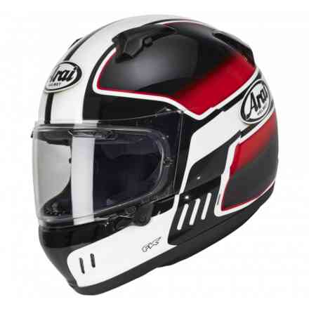 Casco Renegade-V Shelby Nero Arai