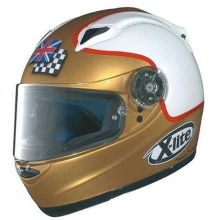 Casco Replica X - 801 Rr Legend X-lite