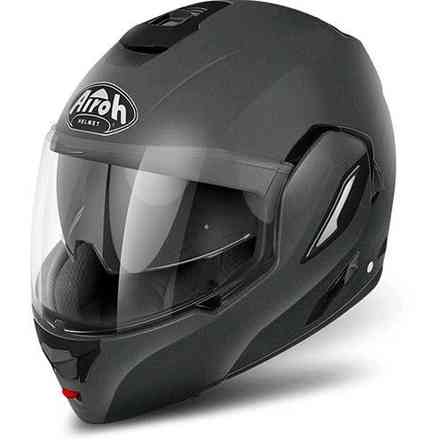 Casco Rev19  antracite opaco Airoh