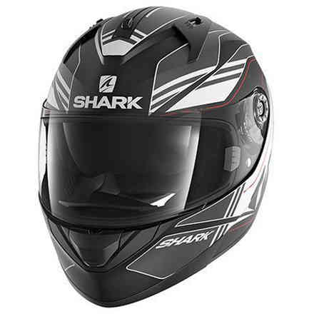 Casco Ridil Tika Mat Shark