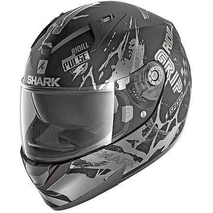 Casco Ridill 1.2 Drift-R Shark