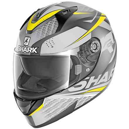 Casco Ridill 1.2 Stratom Shark