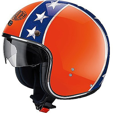 Casco Riot General Airoh