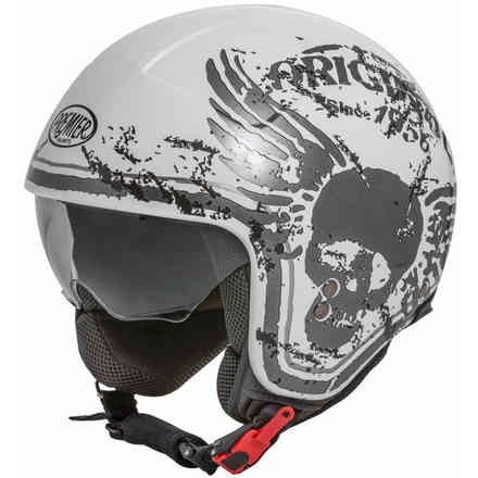 Casco Rocker K8 Premier