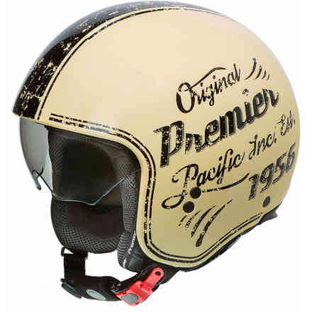 Casco  Rocker Or20  Premier