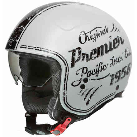 Casco Rocker Or8  Premier